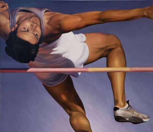 La leggerezza nello sport e nell'arte