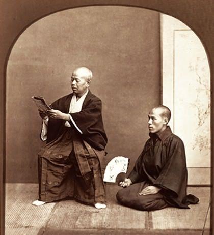 La Scuola di Yokohama. Fotografi in Giappone 1863-1900
