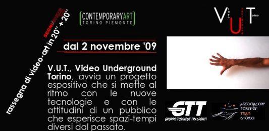 V.U.T. Video Underground Torino