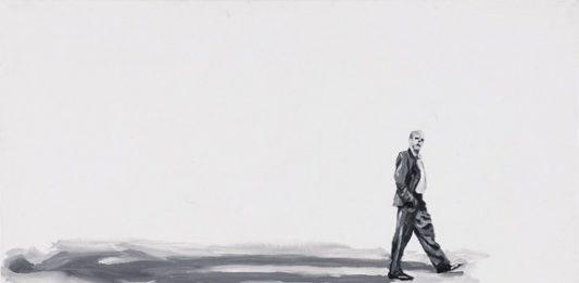 Adriana Jebeleanu – Il cammino dell'ombra