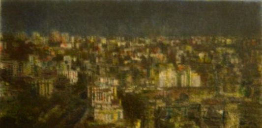 Andrea Aquilanti – Ipotesi per quel che la pittura non dice