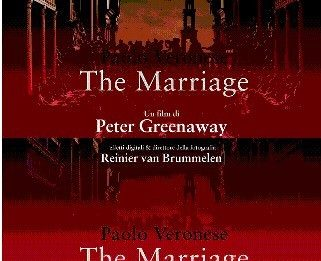 Peter Greenaway – The Marriage