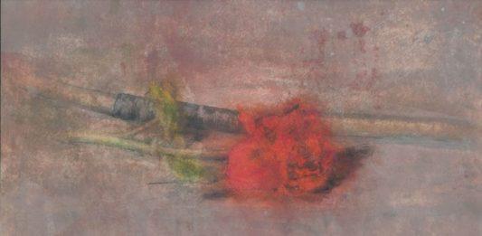 Piero Vignozzi – Un velo d'altra ruggine