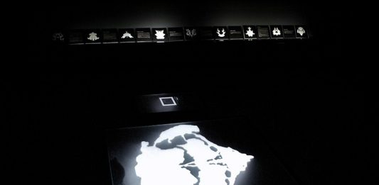 Rumore bianco. Materie e spazi del contemporaneo – Alessandro Rosa