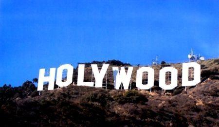 Valentina Miorandi – Hollywood
