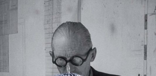 Daniel González – Disco Le Corbusier