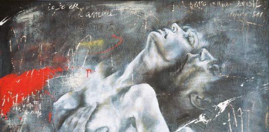 Nadia Scozzesi – Amori sospesi