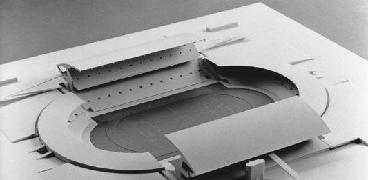 Oscar Niemeyer – Architetture Italiane