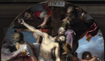 Federico Barocci – E la pittura della maniera in Umbria