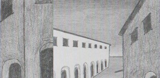 Giorgio de Chirico – Il sogno metafisico. Opere grafiche 1941-1976