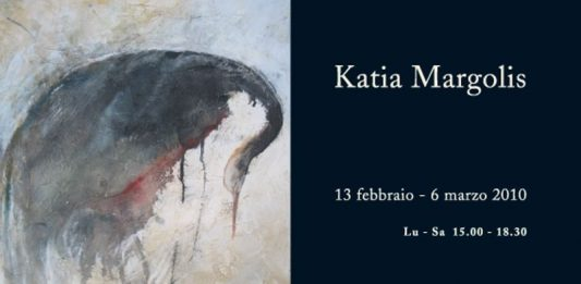 Katia Margolis – Walk in Progress