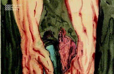L'Inferno di Dante. Dalì e Rauschenberg