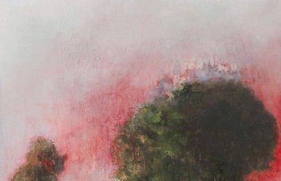 Lucas Reiner – A little painting