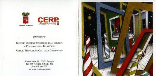Pier Augusto Breccia – La pittura ermeneutica