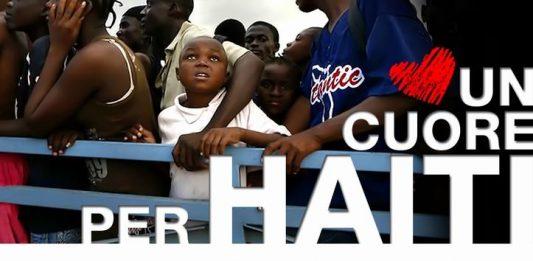 Un cuore per Haiti