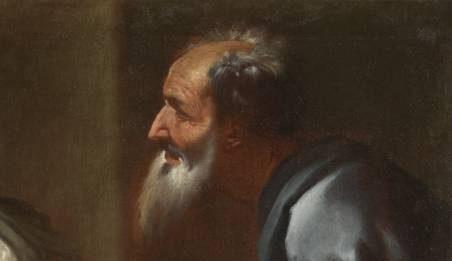 Andrea Pozzo – Pittore e prospettico in Italia settentrionale