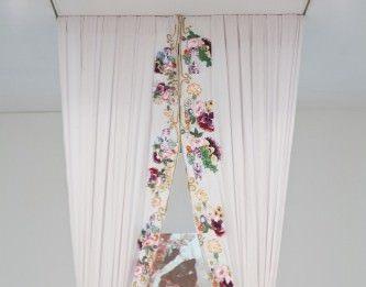 Annette Kelm / Dasha Shishkin / Behind the Curtain