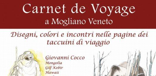 Cocco | Gemma | Rigato – Carnet de voyage