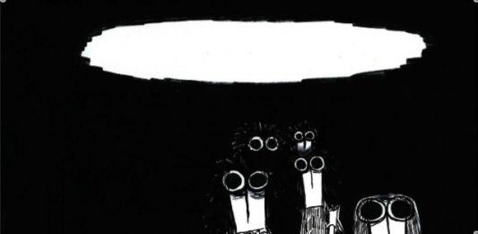 Fausto Gilberti – Just A Little Bit Dark