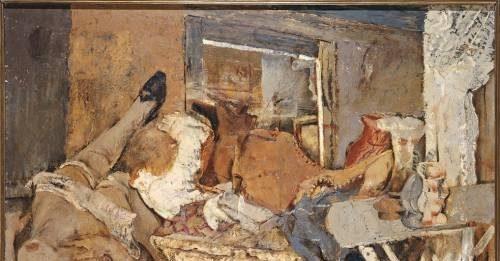 Fausto Pirandello – Alle Quadriennali del 1935 e del 1939