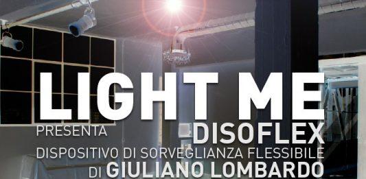 Light me – Giuliano Lombardo