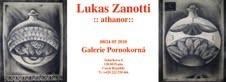 Lukas Zanotti – Athanor