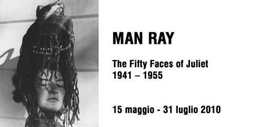 Man Ray – The Fifty Faces of Juliet 1941–1955