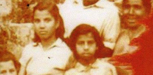 Maria Fiorenza – Si nacque in miseria triste