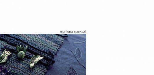 Marilena Scavizzi – L'attesa è un fiore semplice