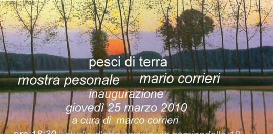 Mario Corrieri – Mario Corrieri