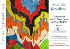 Michele Revellino – Transformation