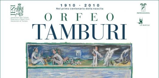 Orfeo Tamburi – Il Gran Teatro della Vita
