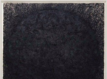 Richard Serra – Greenpoint Rounds