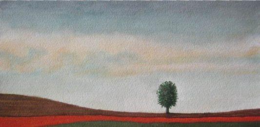 Ro Milan – Il ritratto della pera e l'invenzione del paesaggio