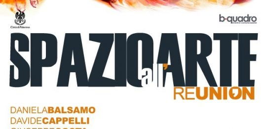 Spazio all'arte reunion
