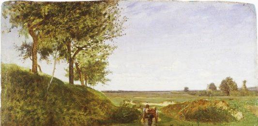 Vittorio Avondo – Il paesaggio dell'Ottocento