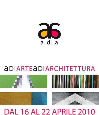 A di A – A di arte A di architettura
