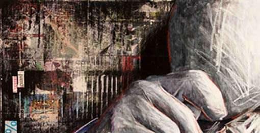 Alfonso Bonavita – Eroica Melancholia. Figure dal pathos perduto