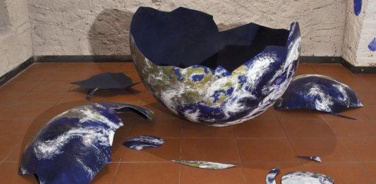 Elisabetta Conte – Fragile Works