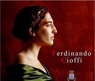 Ferdinando Cioffi – Ritratti