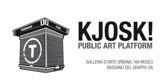 Kjosk! Public Art Platform – Alessandro Lorenzini / Chiara Zizioli