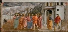 L'avventura della conoscenza nella pittura di Masaccio Beato Angelico e Piero Della Francesca