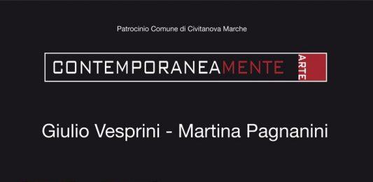 Martina Pagnanini / Giulio Vesprini – Humanz X_marticons