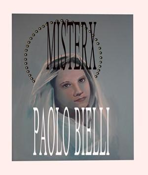 Paolo Bielli – Mister X