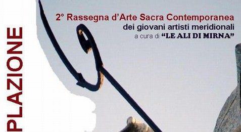 Simboli Silenzi Contemplazione. 2. Rassegna di Arte Sacra Contemporanea