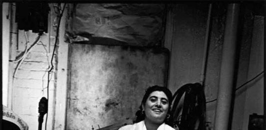 Vincenzo Pietropaolo / Maria Zorzon – Fotografia Migrante