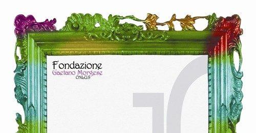 10° concorso Nazionale di Pittura della Fondazione Onlus  Gaetano Morgese