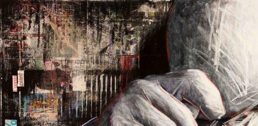 Alfonso Bonavita – Eroica Melancholia