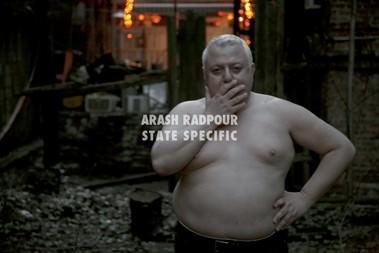 Arash Radpour – State Specific
