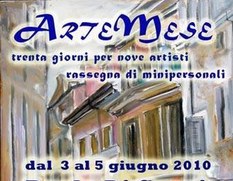 ArteMese – Paolo Di Censi